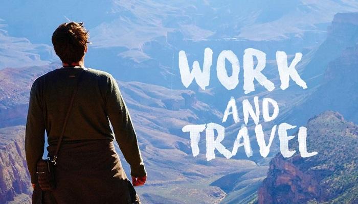 Trabaja y viaja