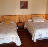 Habitación 1 cama Matrimonial y 1 cama single No Reembolsable